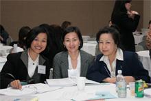 Rising Stars participants