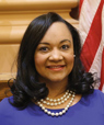 Rep. Nikema Williams